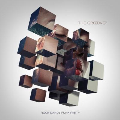 Rock Candy Funk Party - Groove Cubed