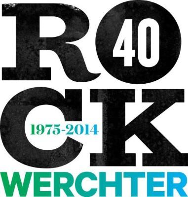 rock werchter 40 jaar cd Rock Werchter 40 '75 '14 (4CD) | Bilbo rock werchter 40 jaar cd