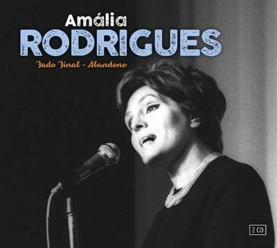 Rodrigues, Amalia - Fado Final (2CD)
