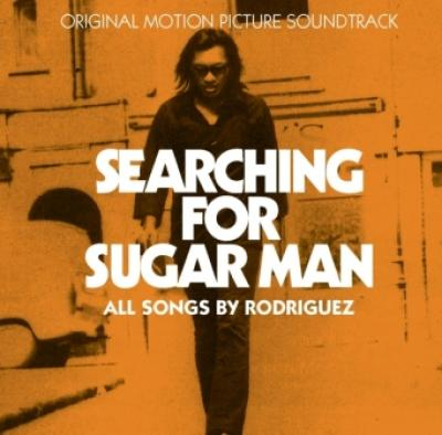Rodriguez - Searching For Sugar Man (cover)
