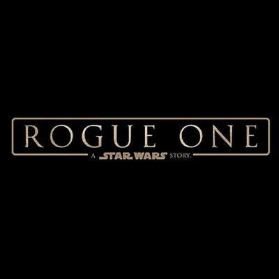 Rogue One: A Star Wars Story (OST by Michael Giacchino)