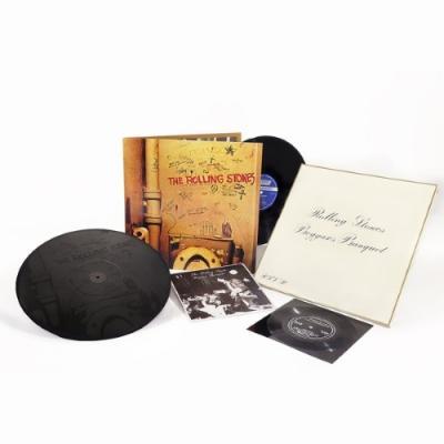"Rolling Stones - Beggars Banquet (50th Ann.) (LP+12""+7"")"