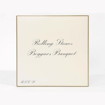Rolling Stones - Beggars Banquet (50th Ann.)