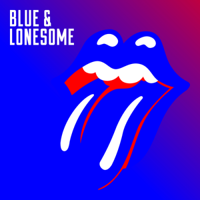Rolling Stones - Blue & Lonesome (Deluxe) (BOX)