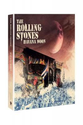 Rolling Stones - Havana Moon (2CD+DVD)
