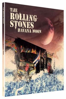 Rolling Stones - Havana Moon (2CD+DVD+BluRay)