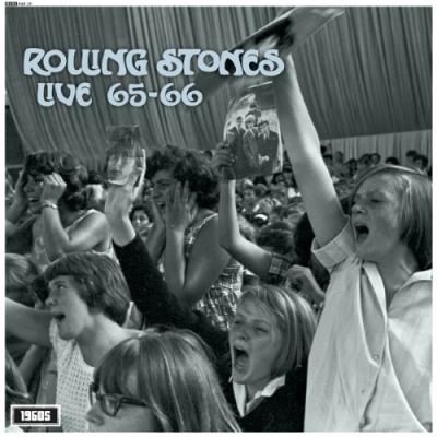 Rolling Stones - Live At Paris Olympia (LP)