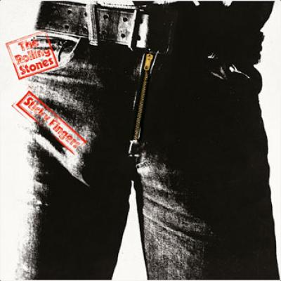 Rolling Stones - Sticky Fingers (Deluxe) (2CD)