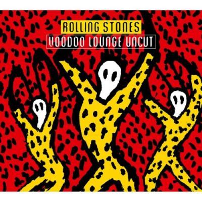 Rolling Stones - Voodoo Lounge (2CD+BluRay)