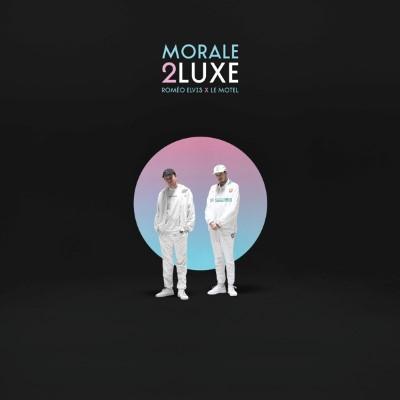 Romeo Elvis x Le Motel - Morale 2luxe (2CD)