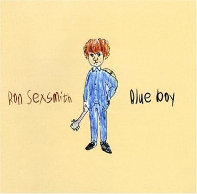 Sexsmith, Ron - Blue Boy (cover)
