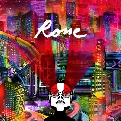 Rone - Mirapolis (LP)