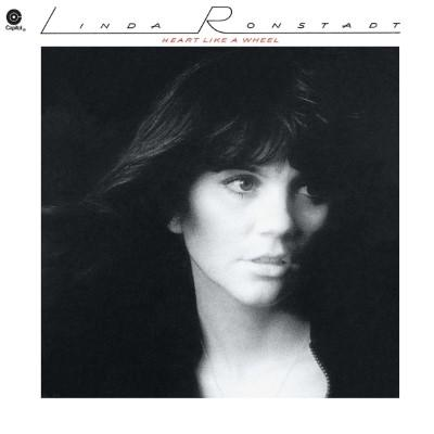 Ronstadt, Linda - Heart Like a Wheel (LP)