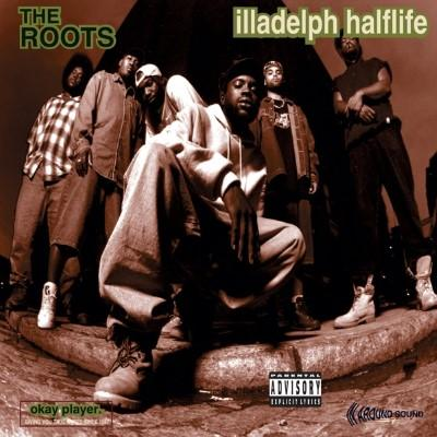 Roots - Illadelph/Halflife (2LP)