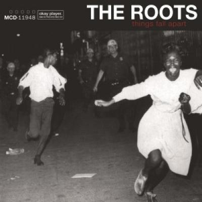 Roots - Things Fall Apart (2LP)