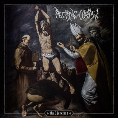 Rotting Christ - Heretics (LP)