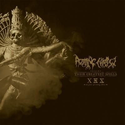 Rotting Christ - Their Greatest Spells (2CD)
