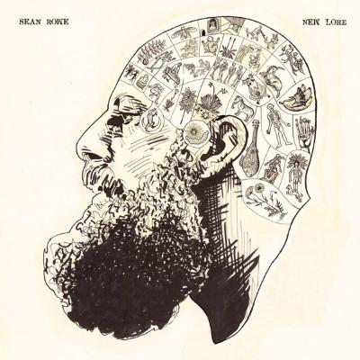 Rowe, Sean - New Lore (LP+Download)