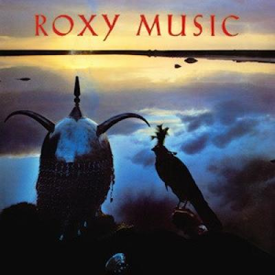Roxy Music - Avalon (LP)