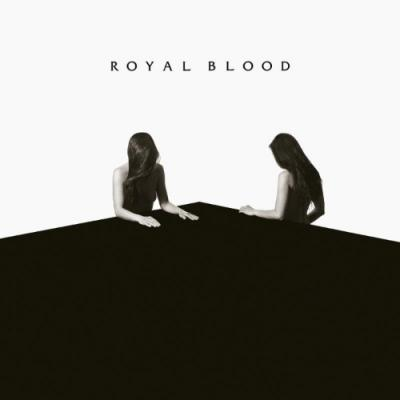 Royal Blood - How Did We Get So Dark? (Coloured Vinyl) (LP)
