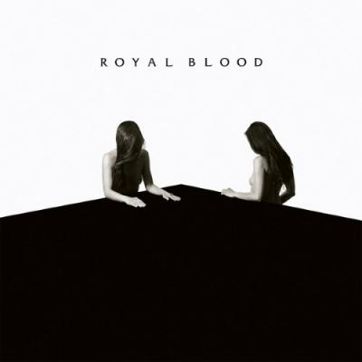 Royal Blood - How Did We Get So Dark? (LP)
