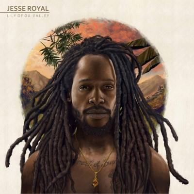 Royal, Jesse - Lily of Da Valley