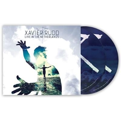 Rudd, Xavier - Live In the Netherlands (2CD)