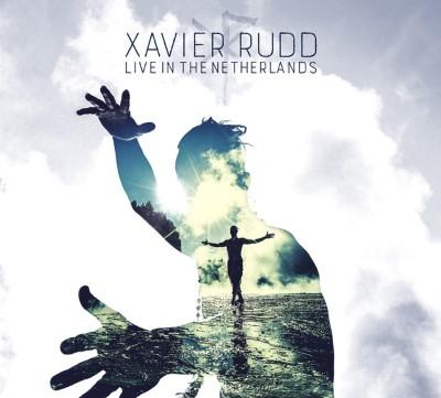 Rudd, Xavier - Live In the Netherlands (Black, Yellow & Red Vinyl) (3LP)