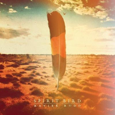 Rudd, Xavier - Spirit Bird (LP)