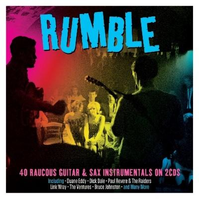Rumble (2CD)