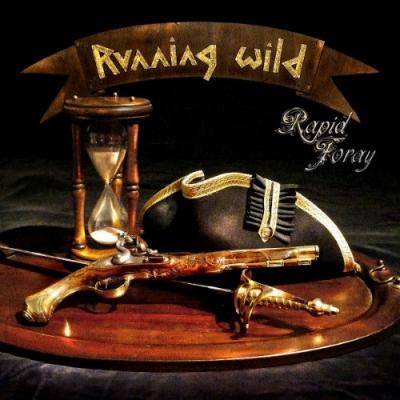 Running Wild - Rapid Foray