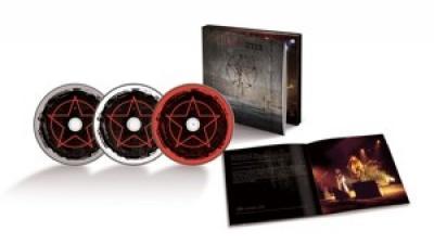 Rush - 2112 (2CD+DVD)