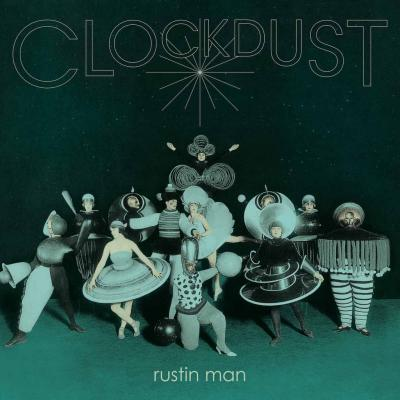 Rustin Man - Clockdust (Indie Only Vinyl) (LP)