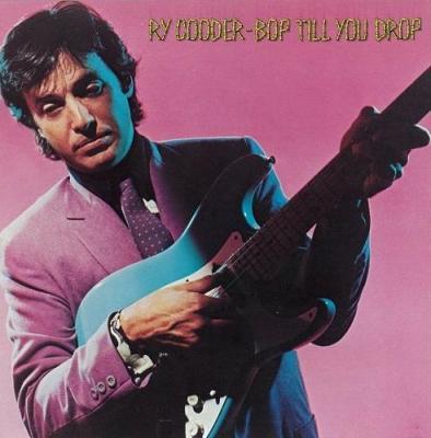 Cooder, Ry - Bop Till You Drop (cover)
