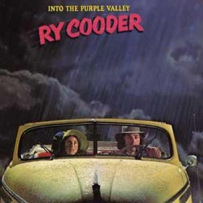 Cooder, Ry - Into The Purple Valley (cover)