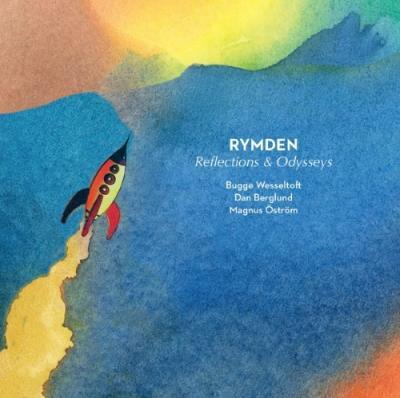 Rymden - Reflections & Odysseys