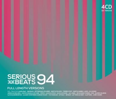 Serious Beats 94 (4CD)