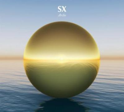 SX - Arche (cover)
