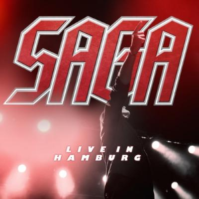 Saga - Live In Hamburg (2CD)