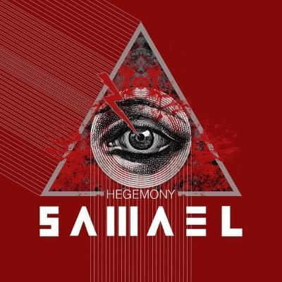 Samael - Hegemony (2LP)