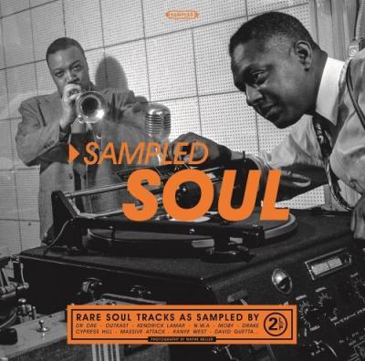 Sampled Soul (2LP)