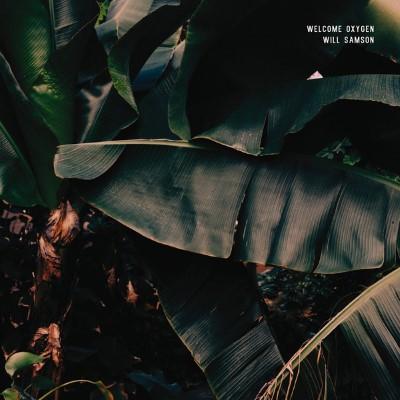 Samson, Will - Welcome Oxygen (LP+Download)