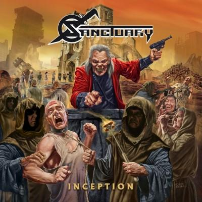 Sanctuary - Inception (Special Edition)