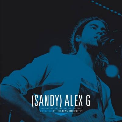 Sandy Alex G - Live At Third Man (LP)