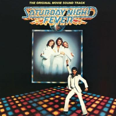 Saturday Night Fever (OST) (2LP)