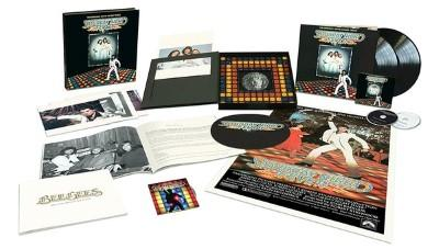 Saturday Night Fever (OST) (Collector's Edition) (2LP+2CD)