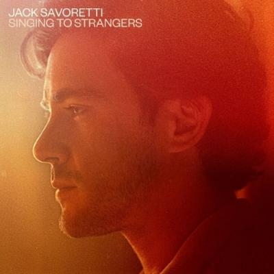 Savoretti, Jack - Singing To Strangers (2LP)