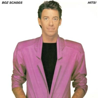 Scaggs, Boz - Hits! (Expanded) (2LP)