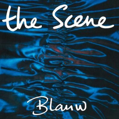 Scene - Blauw (LP)