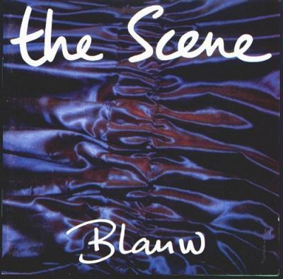 Scene, The - Blauw (cover)
